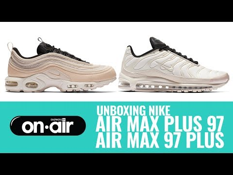 air max plus 97