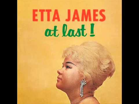 Etta James - Strange Things Happening (1960)