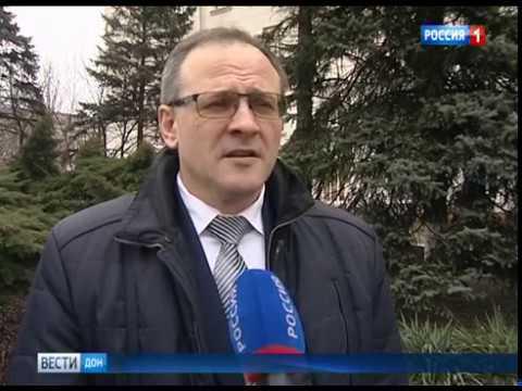 В Ростове у студента из Китая не нашли коронавирус