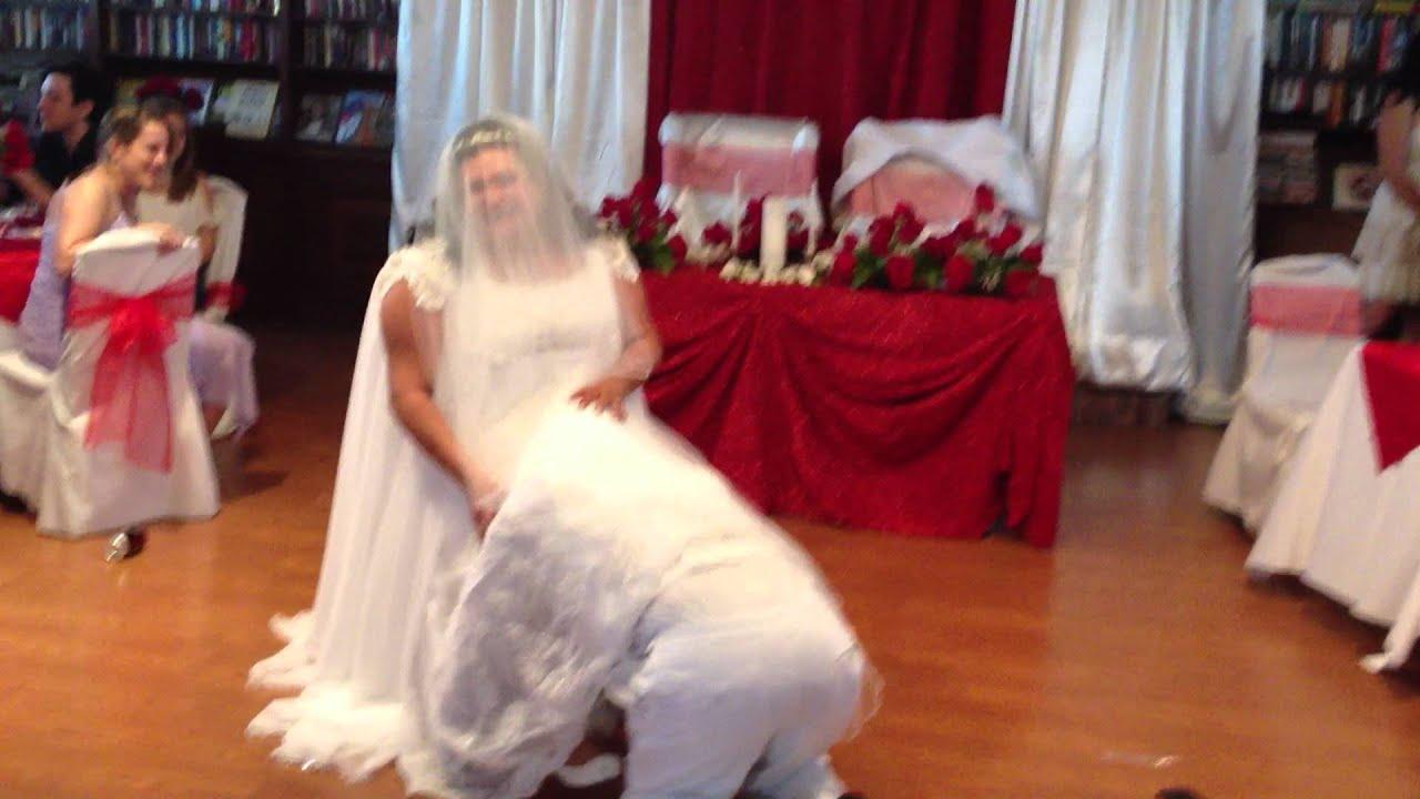 Wedding Gone Wild 1