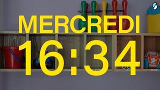 SKAM FRANCE EP.6 S7 : Mercredi 16h34 - Prospectus