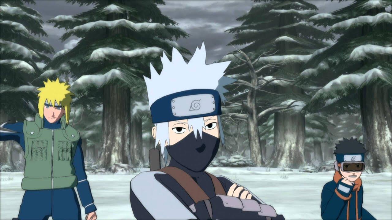 Naruto: Ultimate Ninja...