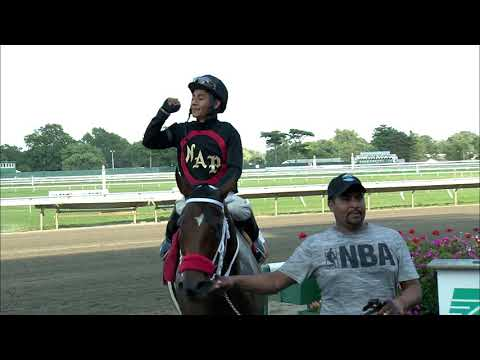 video thumbnail for MONMOUTH PARK 7-28-19 RACE 12