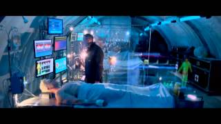ICE SOLDIERS Trailer Dominic Purcell   2013