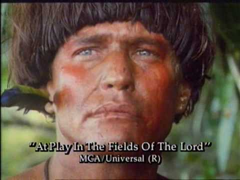 At Play in the Fields of the Lord Trailer