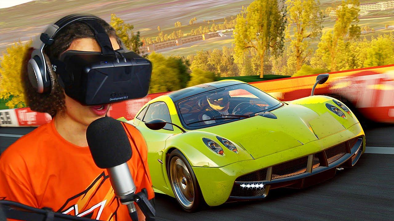 Kwebbelkop Next Car Game