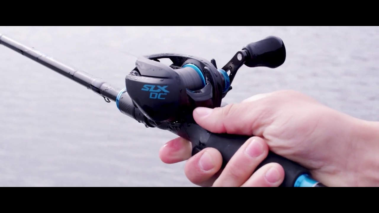 Shimano SLX DC Reel - Melton International Tackle