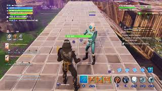 FORTNITE giving away weapons with #salvarelmundo subs Pinguino390 TEAM__VICTORY