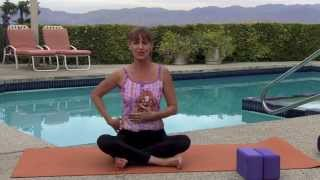 Simple Yoga To Open Your Heart Chakra