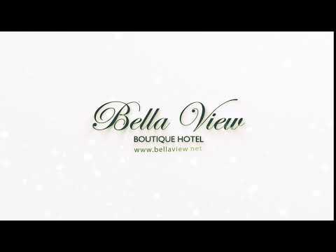 Bella View Logo Anim