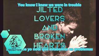 Brandon Flowers- Jilted Lovers & Broken Hearts(Subtitulada Español/Inglés)