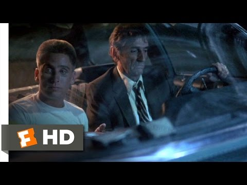 The Repo Code  Repo Man 410 Movie  1984 HD