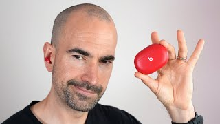 Beats Studio Buds Review   Good Value ANC Earbuds