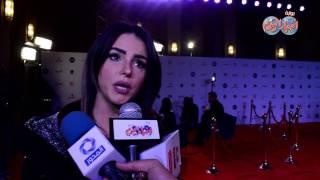 فيديو| دنيا عبد العزيز:سعيدة بنجاح الدور الصعيدي في 'الأب الروحي' | بوابه اخبار اليوم الإلكترونية