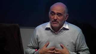 Carlos Pereira - Les structures élémentaires de la communication interspécifique Humains/Non-Humains