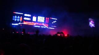 Paul Kalkbrenner - QSA @ Festhalle, Frankfurt (22.02.2013) (3) (HD)