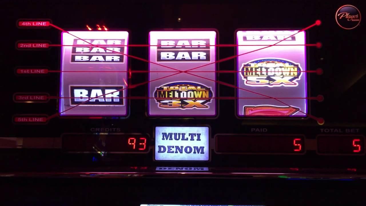 Meltdown casino game the palms crown casino seating