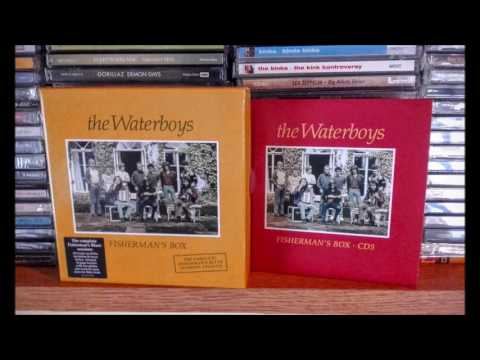 the waterboys- fisherman's blues (2nd Version) Mp3
