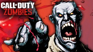 *NEW* OFFICIAL CALL OF DUTY ZOMBIES STORY PREVIEW! COMIC ISSUE 3 BREAKDOWN! (COD Zombies Comic)
