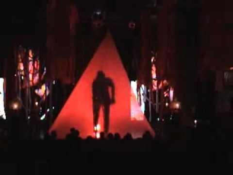 СHOСОLАTЕ prоjесt  DENIS GRINYUK  минута памяти Майкла Джексона 2010