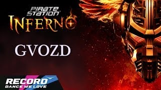 Pirate Station INFERNO: Gvozd (запись трансляции 22.03.14) | Radio Record