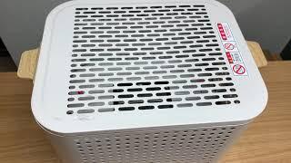 바이마르 케어존 PTC 히터 (VMK-S190915)