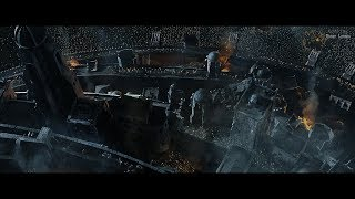The Lord of the Rings (2003) -  Battle for Minas Tirith - Part 2 [4K] thumbnail