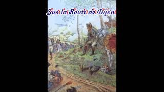 Sur la Route de Dijon
