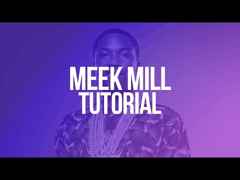 How To Make a Meek Mill DC4 Type Beat (FL Studio Tutorial)