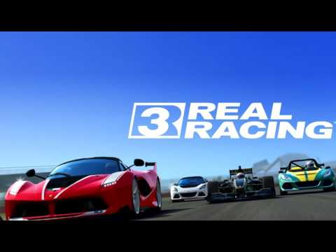 Real Racing 3 Hack 999999 Gold & RS Cheats [Ios/Android/Windows] New 2017