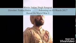 Top Upcoming Punjabi Movies Of 2017-2018 Part 1 (Must Watch)