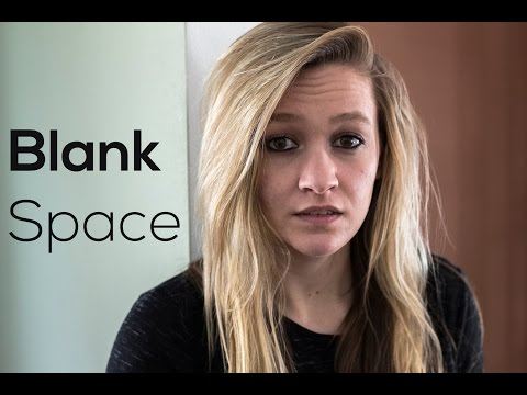 Blank Space | Taylor Swift (cover)