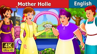 Mother Holle in English | Story | English Fairy Tales