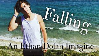 Falling - S3E16 - An Ethan Dolan Imagine