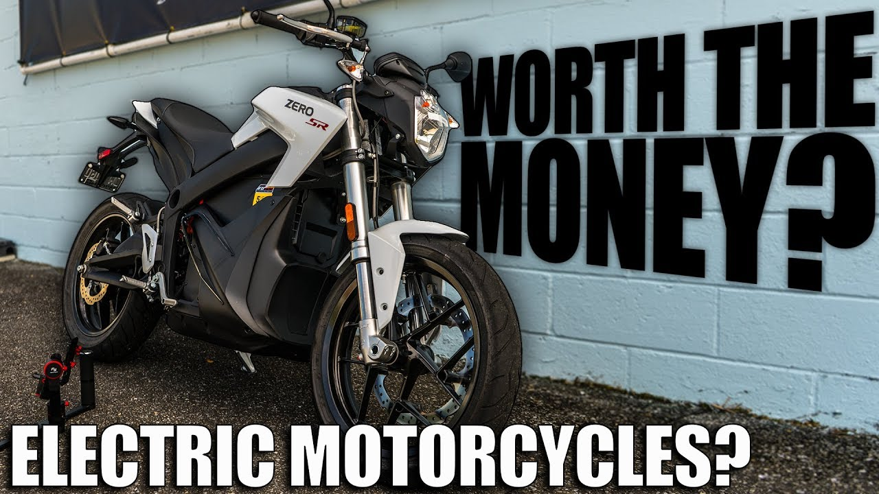 Are Electric Motorcycles Worth It