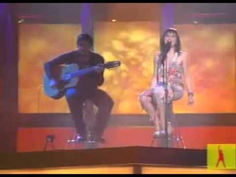 Amaral -Sin ti no soy nada- letra English/Español lyrics