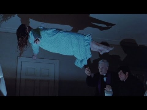 Inside The Real 'Exorcist' House Where A Live TV Exorcism Will Happen