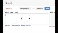 Google Kääntäjä Suomi Ruotsi