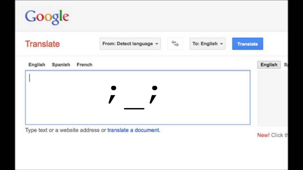 Gooogle Kääntäjä