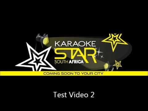 Karaoke Star South Africa