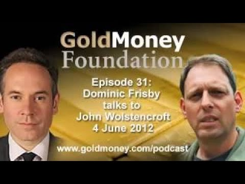 The 18 reasons to buy senior gold mining companies Dr John Wolstencroft talks to Dominic F