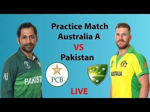 Australia A Vs Pakistan Live,live Cricket,PTV Sports Live