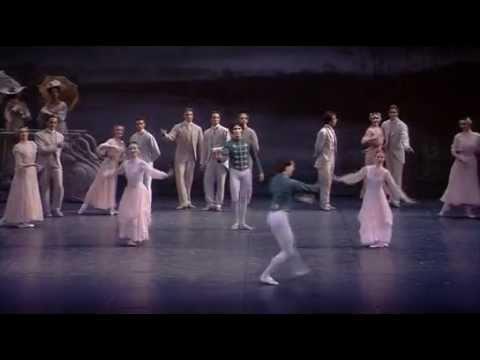 ballet swan lake el lago de los cisnes le lac des cygnes barenboim staatsoper berlin cd1