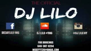 Baby Got Back V2 ( Double Tap Version ) - DJ Lilo #VMG ( IG @DJLILONY )