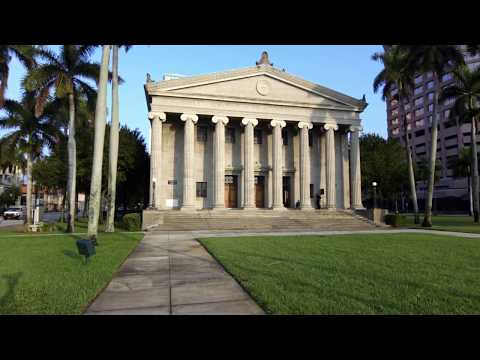 Historic Tour - First Church of Christ Scientist