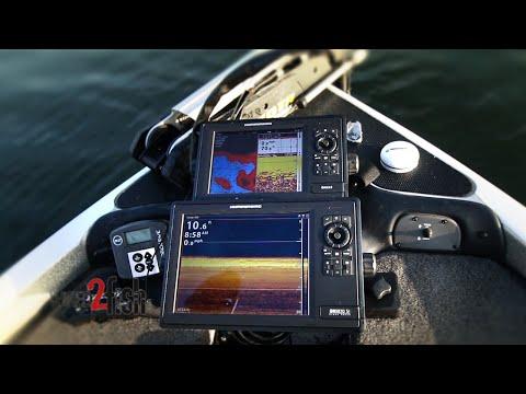 Maximize Marine Electronics with Dual Graph Setup
