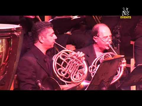 ARA  GEVORGYAN  Live In Concert SYRIA - ALEPPO 2009