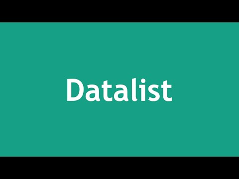 [ Html5 In Arabic ] #14 - New Form Elements - Datalist