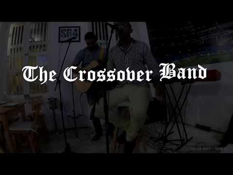 the crossover band   en vivo RM restaurante bar - cartagena