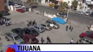 Phoenix Feels 7.2 Quake in Baja, California on Easter Sunday 4-4-10